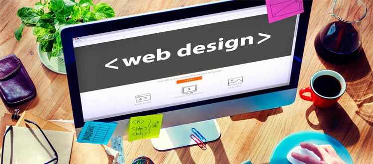 Reasons Why Effective Web Design Is Important Free Web Shop